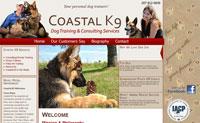 Coastal K9 Consulting
