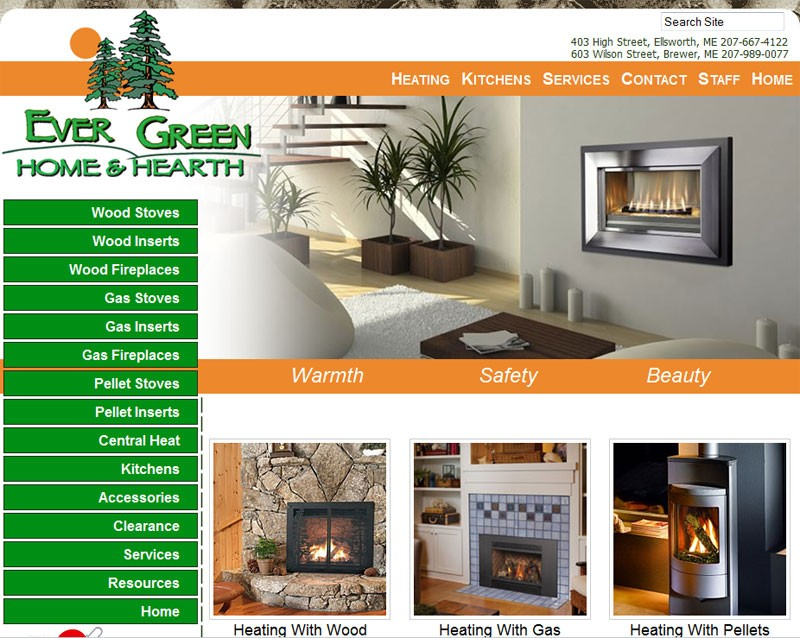 Ever Green Home Solutions