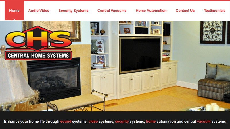 Central Home Systems
